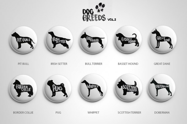 2 Dog Breeds x10 Vol.2 (1820x1214)